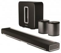 Sonos 2X Play:1 + Playbar + Sub