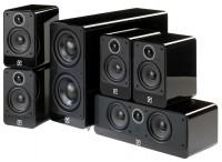 Q Acoustics 2000i Series 5.1 Cinema Pack