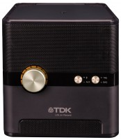TDK Wireless Charging Speaker