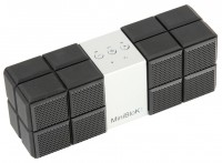 Oxygen Audio MiniBlok