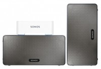 Sonos 2X Play:3 + Bridge