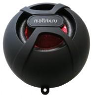 Mattrix гамбургер