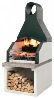 Palazzetti MAXIME 2 unpainted grill module
