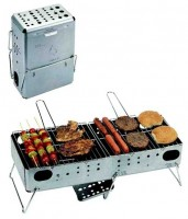 S.H.Techs Smart start grill family 9003