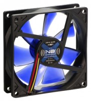 NOISEBLOCKER BlackSilentFan XE1