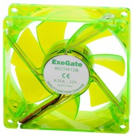 Exegate 8025M12B/UV Green