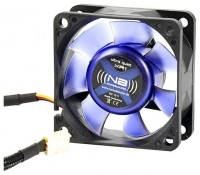 NOISEBLOCKER BlackSilentFan XR1