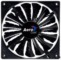 AeroCool Shark Fan Black Edition 14cm