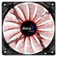 AeroCool Shark Fan Evil Black Edition 14cm