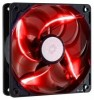 Cooler Master SickleFlow 120 Red LED (R4-L2R-20AR-R1)