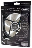 NOISEBLOCKER Multiframe S-Series M12-PS