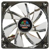 Enermax T.B.VEGAS TRIO 12cm (UCTVT12P)