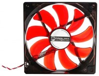 Prolimatech Red Vortex 14 LED
