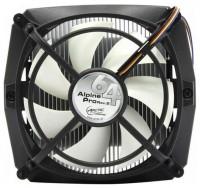 Arctic Cooling Alpine 64 Pro Rev. 2