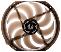 BitFenix Spectre LED White 230mm