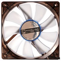 Prolimatech Blue Vortex 12 LED
