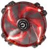 BitFenix Spectre Pro LED Red 200mm