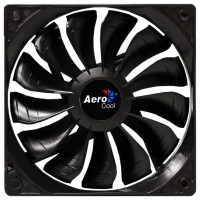 AeroCool Air Force Black Edition 14 cm