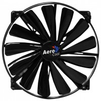 AeroCool Dark Force 20cm Black Fan