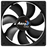 AeroCool Dark Force 12cm Black Fan