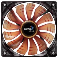 AeroCool Air Force Orange Edition 14 cm