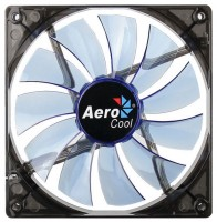AeroCool Lightning 14cm Blue LED