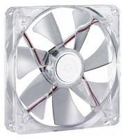Cooler Master BC 140 Red LED Fan