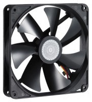 Cooler Master BC 140 Case Fan 1000RPM Dual Ball