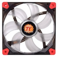Thermaltake Luna 12 LED Red
