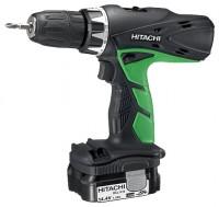Hitachi DV14DVC2