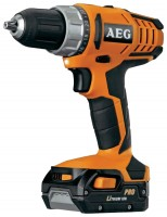 AEG BS 14G2 Li-152C Set4