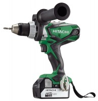 Hitachi DS18DSDL