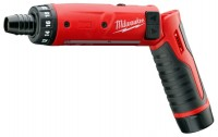 Milwaukee M4 D