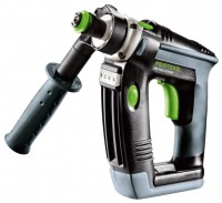 Festool DR 18/4 E FFP-Plus