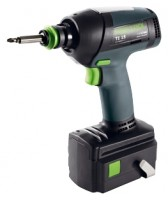 Festool TI 15 Li 4,2 Set