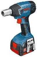 Bosch GDS 14,4 V-LI 1.5Ah x2 L-BOXX