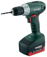 Metabo BS 18 Li 3.0 Ah Set