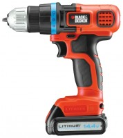 Black & Decker EGBL14KB