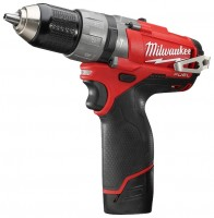 Milwaukee M12 CPD-202C