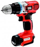Black & Decker EGBL108KB