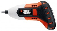 Black & Decker BDCS36G