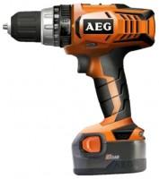 AEG BSB 18G2 NC-172C