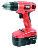 Black & Decker EPC18CABK
