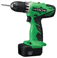 Hitachi DS12DVC