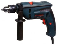 BauMaster ID-2080X