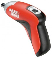 Black & Decker KC360LN