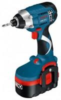 Bosch GDR 18 V 2.6Ah x2 Case
