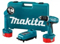 Makita 8280DWPLE