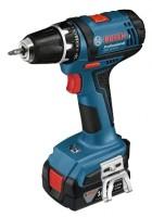 Bosch GSR 14,4-2-LI 1.5Ah x2