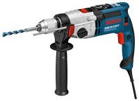 Bosch GSB 21-2 RCT Case (БЗП)